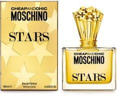 Moschino Cheap & Chic Stars - woda perfumowana
