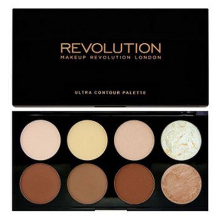 Makeup Revolution Ultra Contour Palette ( Ultra Contour Palette)