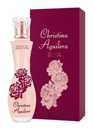 Christina Aguilera Touch of Seduction - EDP 30 ml