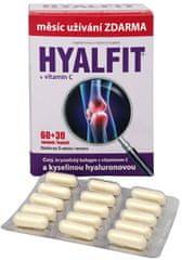 Dacom Pharma Hyalfit 60 tob. + 30 tob. ZADARMO