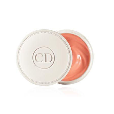 Dior Erősítése Nail krém kivonatok sárgabarack Creme Abricot (megerõsítõ krém körmök számára) 10 g