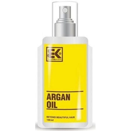 Brazil Keratin 100% Olej arganowy (olej arganowy) (objętość 100 ml)