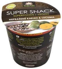 Iswari BIO SuperSnack raw kakao-lucuma 60 g