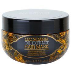Xpel Revitalizačné a vyživujúce maska pre všetky typy vlasov (Oil Extract Hair Mask) 250 ml