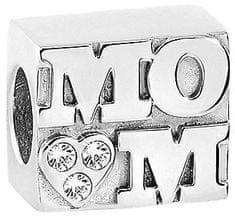 Morellato Oceľový prívesok Drops Mom`s Day SCZ507