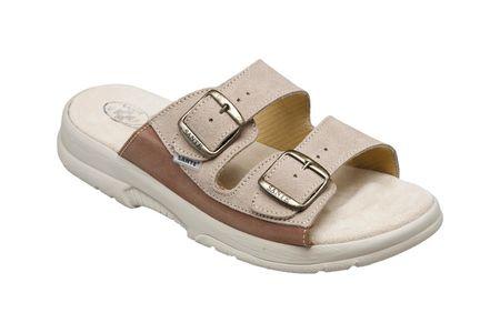 fc53225e18 SANTÉ Zdravotná obuv pánska N   517 36 28 47   SP béžová (Veľkosť ...