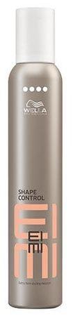 Wella Professional Extra silná tvarovacie pena na vlasy EIMI Shape Control 300 ml