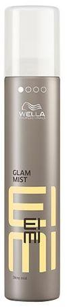 Wella Professional Köd a haj fényét és színét megújulás EIMI Glam Mist 200 ml