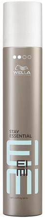 Wella Professional Hajlakk egy könnyű rögzítését EIMI Legyen Essential 300 ml