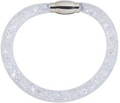Preciosa Błyszczące bransoletki Scarlette jasny 7251 00