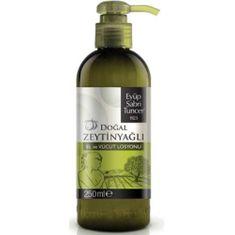 EST 1923 Természetes testápoló a kéz és a test olívaolajjal 250 ml