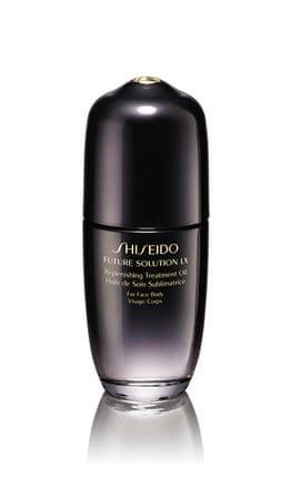 Shiseido Opieka luz do odmłodzenia skóry tłustej przyszłego rozwiązania LX (Uzupełnianie Leczenie oleju) w 75