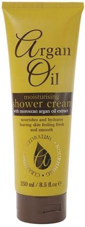 Xpel Prysznic śmietanki z 300 ml olej arganowy