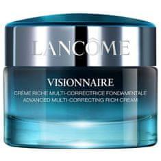 Lancome Bohatý multikorekčný krém pre suchú pleť Visionnaire (Advanced Multi-Correcting Rich Cream) 50 ml