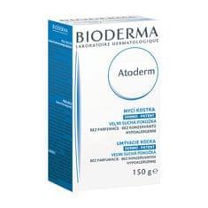 Bioderma Pasek oczyszczający dla skóry suchej Atoderm 150 g