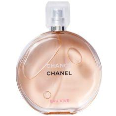 Chanel Chance Eau Vive - woda toaletowa