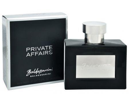 Baldessarini Private Affairs - EDT 90 ml