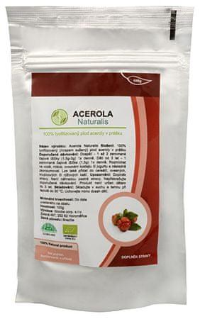 Naturalis Acerola Naturalis 100 g