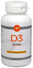 Epigemic Vitamin D3 Epigemic 150 kapslí
