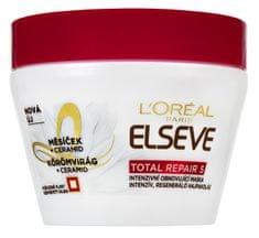 Loreal Paris Maska na poškodené vlasy Elseve (Total Repair 5) 300 ml