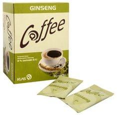Klas Coffee Ginseng 30 sáčkov