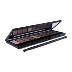L'Oréal cień do powiek paleta La Palette
