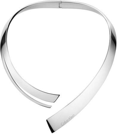 Calvin Klein Pevný ocelový náhrdelník Beyond KJ3UMJ000100