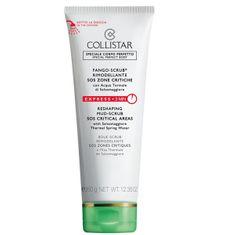 Collistar (Reshaping Mud-Scrub SOS Critical Areas) 350 g