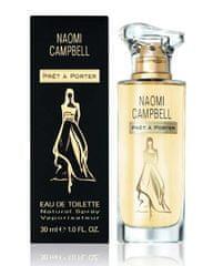 Naomi Campbell Prêt-à-Porter - EDT