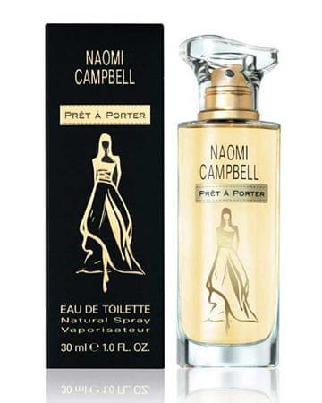 Naomi Campbell Prêt-à-Porter - woda toaletowa 15 ml