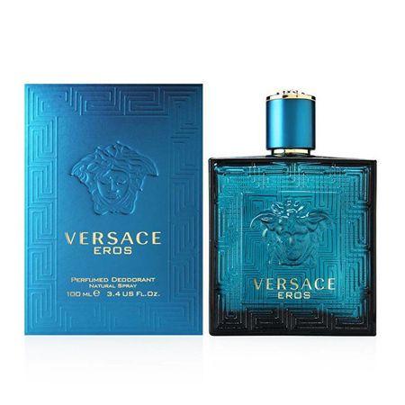 Versace Eros - dezodor spray 100 ml