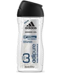 Adidas Adipure - sprchový gel