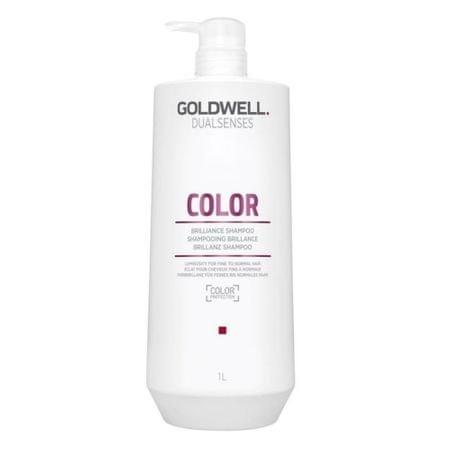 GOLDWELL Dualsenses Color ( Brilliance Shampoo) (mennyiség 1000 ml)