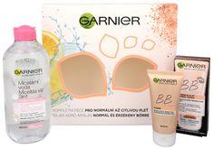 Garnier Darčeková sada pre bezchybnú pleť Skin Natura l s BB