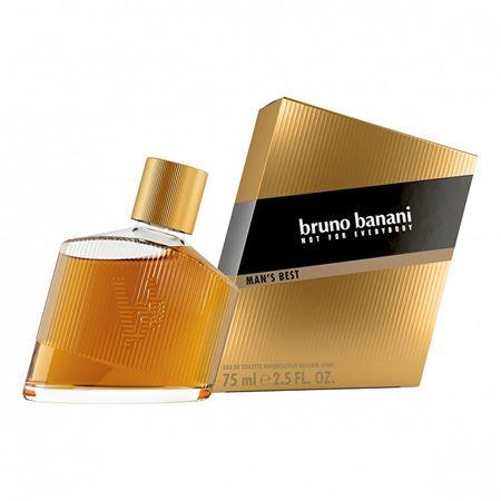 Bruno Banani Man´s Best - EDT 50 ml