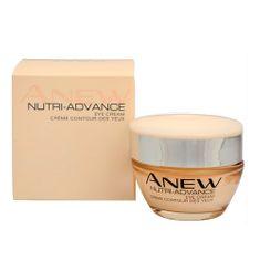 Avon Vyživujúci očný krém Anew Nutri-Advance 15 ml