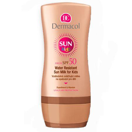 Dermacol Vodoodporen losjon za otroke Sun SPF 50 200 ml