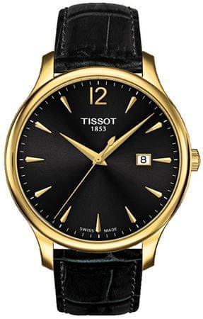 Tissot T-Classic Tradition T063.610.36.057.00