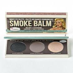 theBalm Paleta cieni do dymu Balsam dymu tom 1