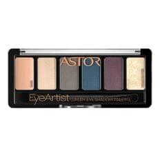 Astor Paletka očních stínů Eyeartist (Eye Shadow Palette) 5,6 g