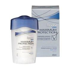 Rexona Men Maximum Protection Clean Scent izzadásgátló stift45 ml