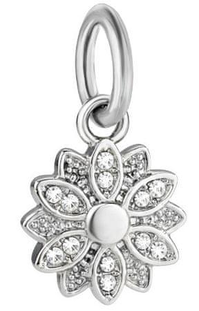 Morellato Drops Charms Flower nemesacél medál SCZ711