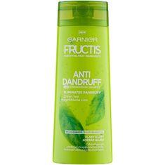 Garnier Šampón proti lupinám 2 v 1 pre normálne vlasy Antidandruff