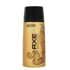 Axe Dezodorant v spreji Gold Temptation (Deo Spray) 150 ml