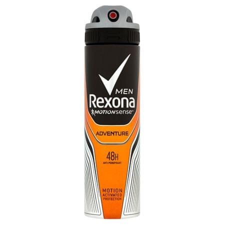 Rexona Men Motionsense Adventure izzadásgátló dezodor 150 ml