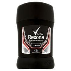Rexona Men Motionsense Turbo izzadásgátló stift 50 ml