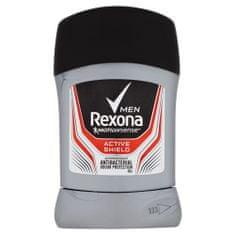 Rexona Mężczyźni Motionsense Dezodorant Aktywni Tarcza 50 ml