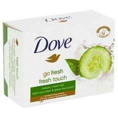 Dove Kremowa tabletka Go Fresh Fresh dotykowy o zapachu ogórka i zielonej herbaty (Beauty Cream Bar) 100