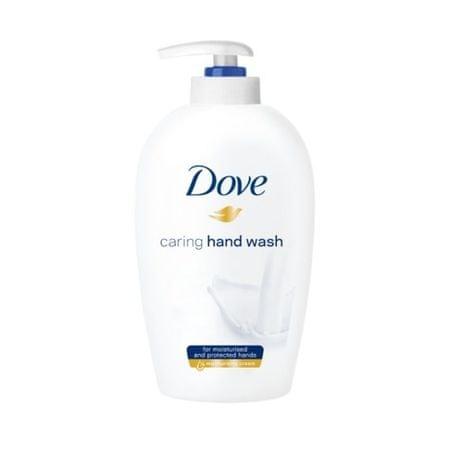 Dove Cream folyékony szappan (Beauty Cream Wash) (mennyiség Náhradní náplň 500 ml)