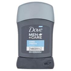 Dove Dezodorant Men + Pielęgnacja Fajne Fresh 50 ml